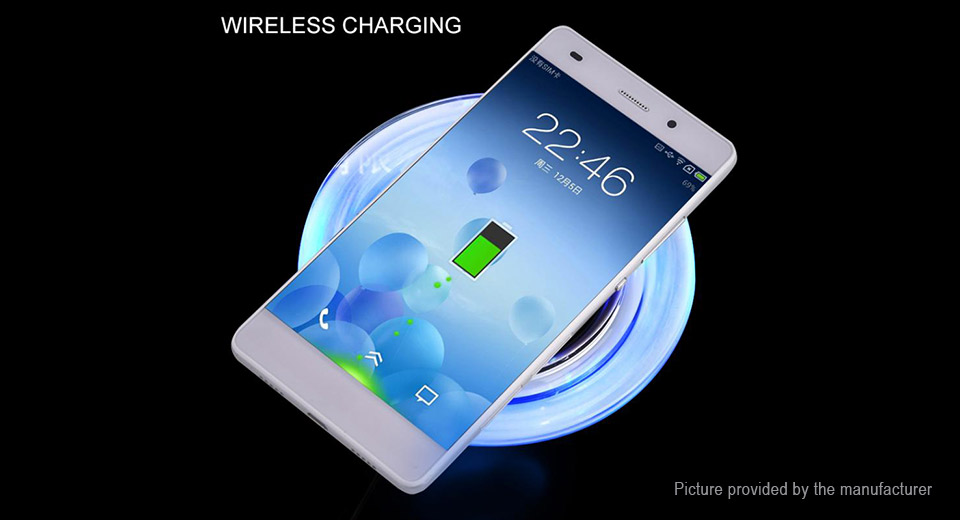 Q3 Qi Inductive Wireless Charger Pad Transmitter