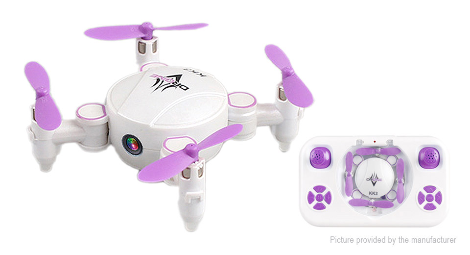 Product Image: kk3-mini-foldable-r-c-quadcopter-wifi-fpv-0-3mp