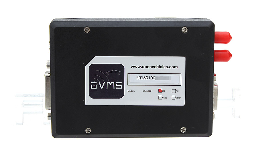 Product Image: ovms-v3-1-kit-w-sim5360-3g-modem-module-us-edition