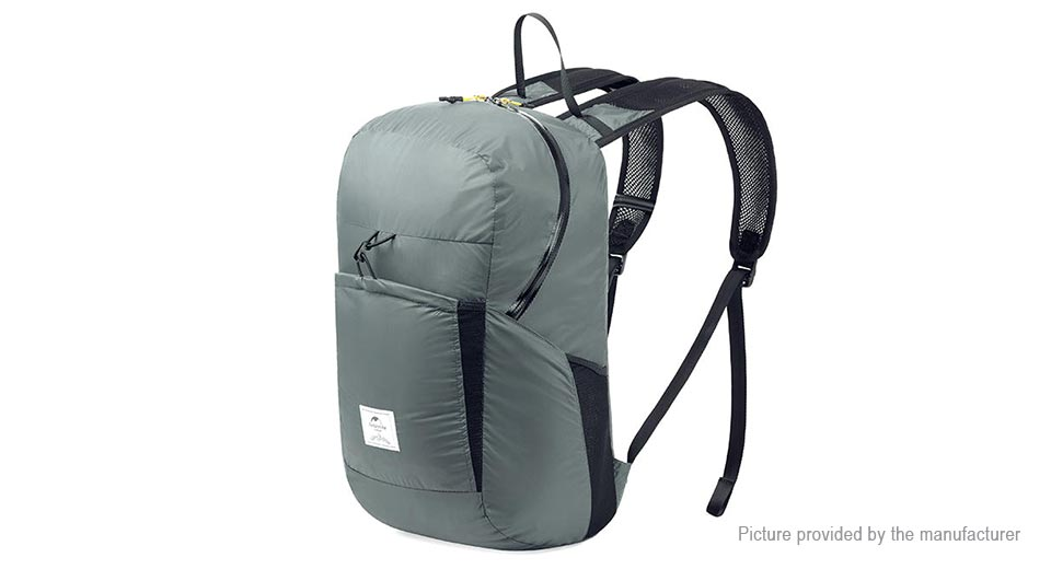 1b337c5a2272 ... breathable   adjustable shoulder straps   inner storage bag ↓ details    specifications. Product Image   naturehike-nh17a017-b-outdoor-cycling-traveling