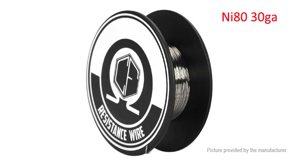 Product Image: coil-father-ni80-heating-wire