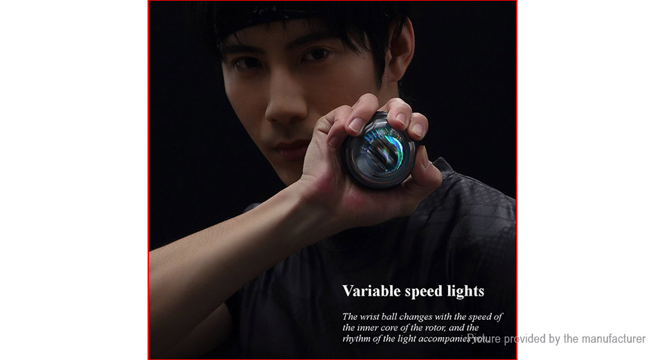 Authentic Xiaomi Yunmai Wrist Force Exercise Powerball