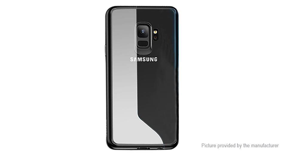 Authentic USAMS Mant Series Protectice Back Case Cover for Samsung Galaxy S9