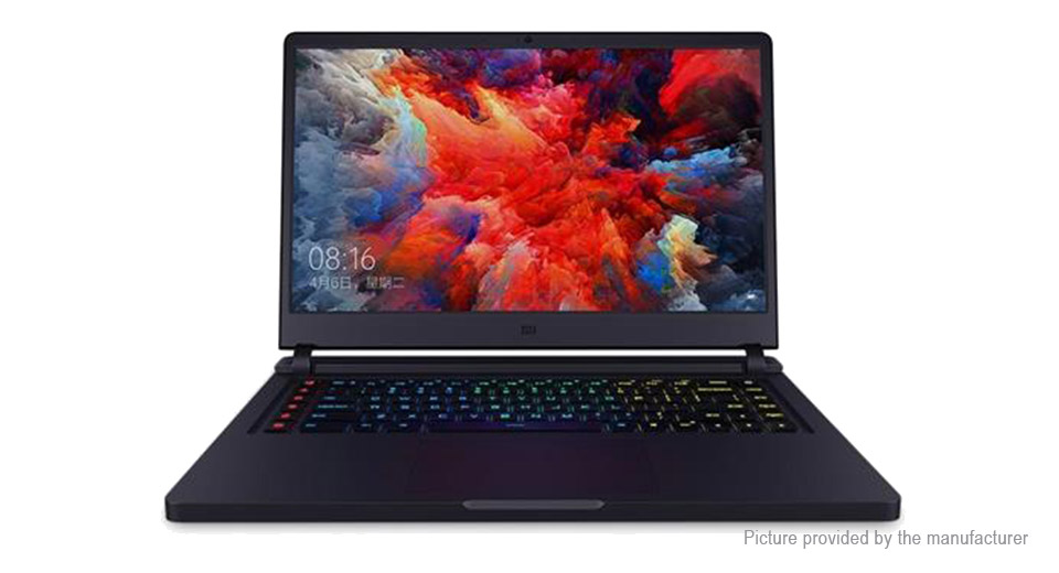 Product Image: authentic-xiaomi-mi-gaming-laptop-15-6-128gb-eu