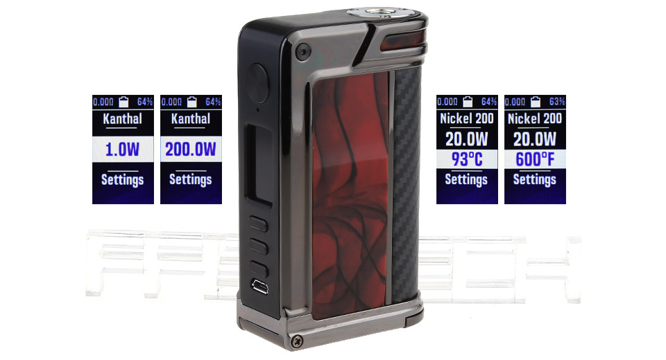 Product Image: authentic-lost-vape-paranormal-dna250c-tc-vw-apv