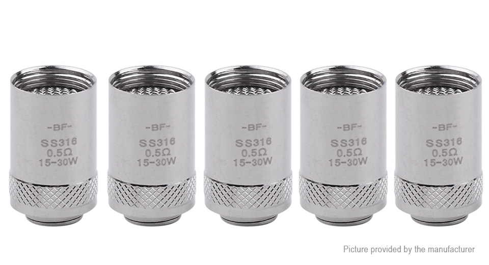 Product Image: authentic-xfkm-bf-coil-head-for-joyetech-cubis-5