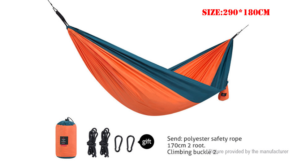 Product Image: naturehike-portable-outdoor-camping-hammock