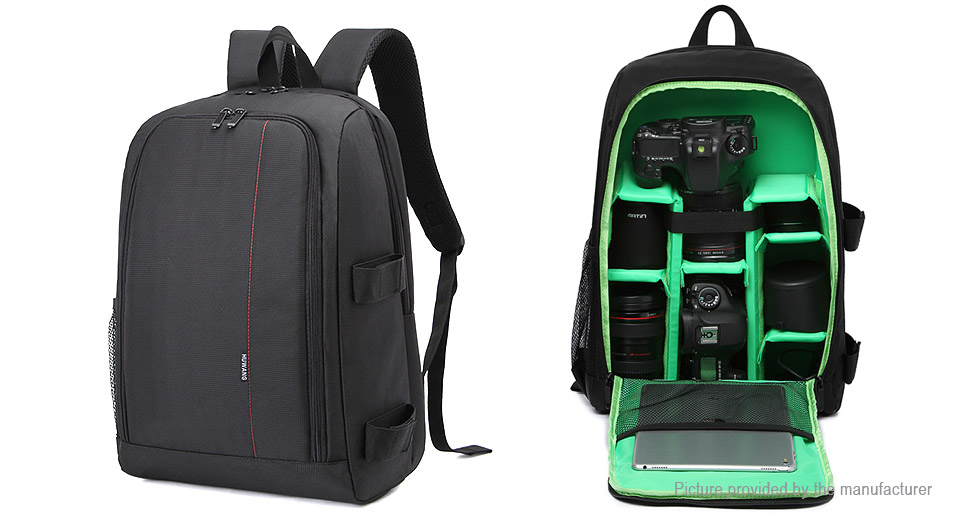 Product Image: huwang-7490-multifunctional-dslr-camera-backpack