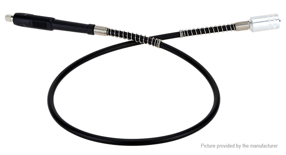 3mm Extension Cord Flexible Shaft for Rotary Grinder Tool