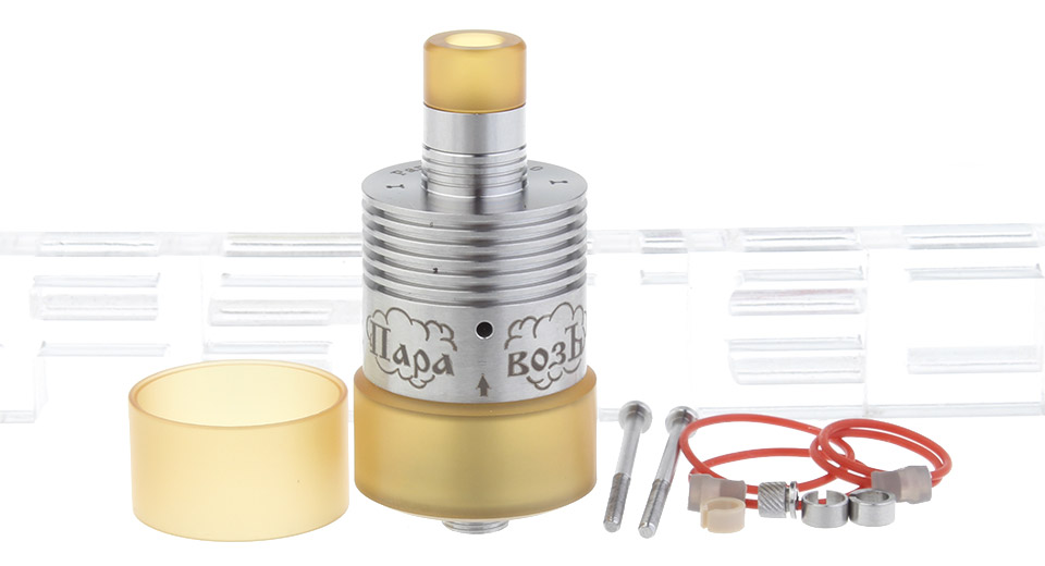 Product Image: yftk-paravozz-styled-rdta-rebuildable-dripping