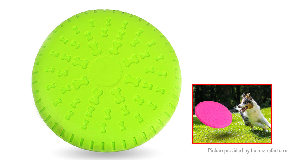 Product Image: flexible-flying-disc-pet-dog-bite-resistant-tooth
