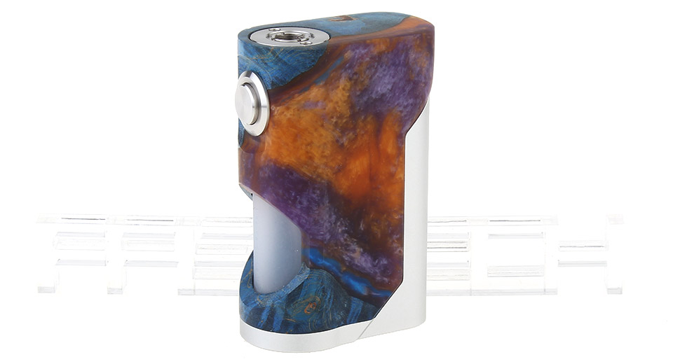 Product Image: authentic-arctic-dolphin-soul-18650-bf-squonk