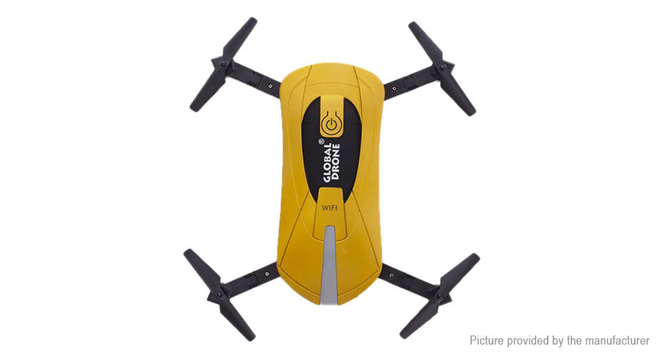Product Image: authentic-global-drone-gw018-foldable-r-c