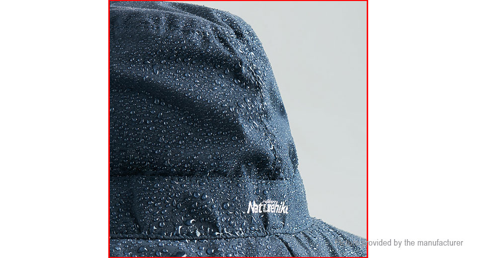 Naturehike NH17M005-A Outdoor Foldable Breathable Sun Hat