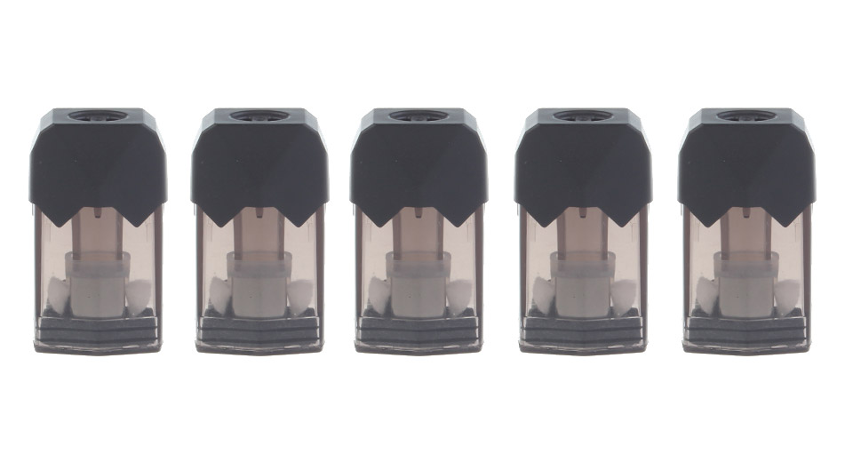 Product Image: 5pcs-ovns-saber-saber-s-replacement-pod-cartridge