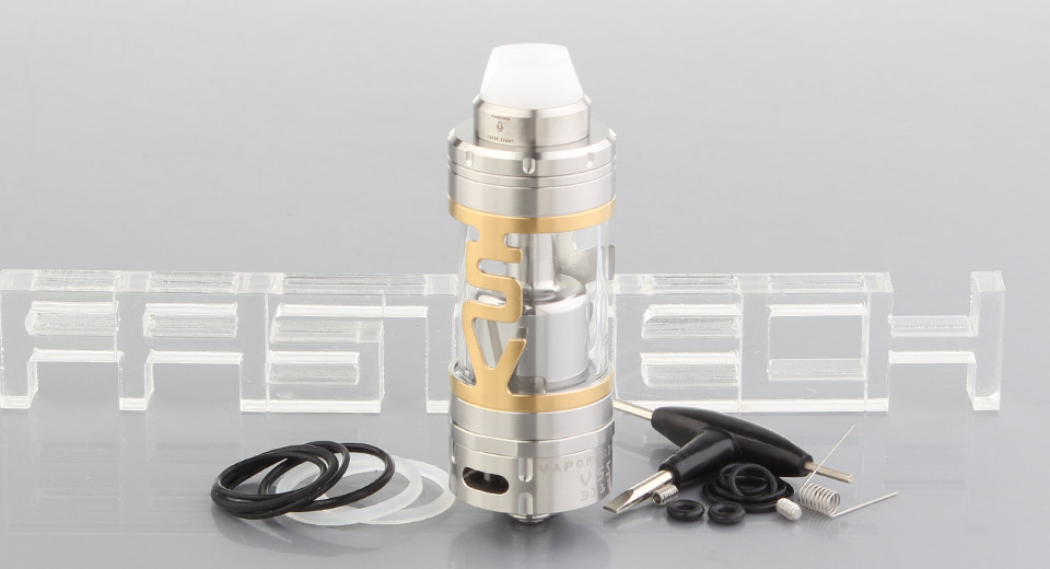 Product Image: vg-v5s-styled-rta-rebuildable-tank-atomizer