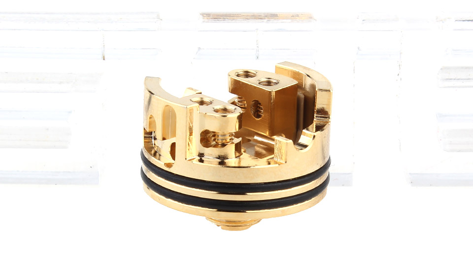 Authentic Vapefly Galaxies MTL RDA Rebuildable Dripping Atomizer
