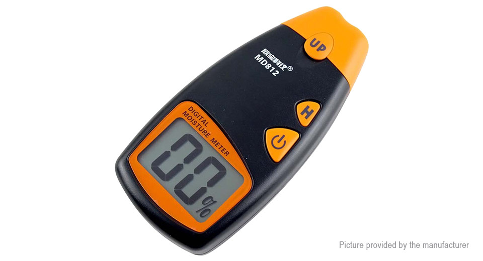 Product Image: sampo-md814-handheld-digital-wood-moisture-meter