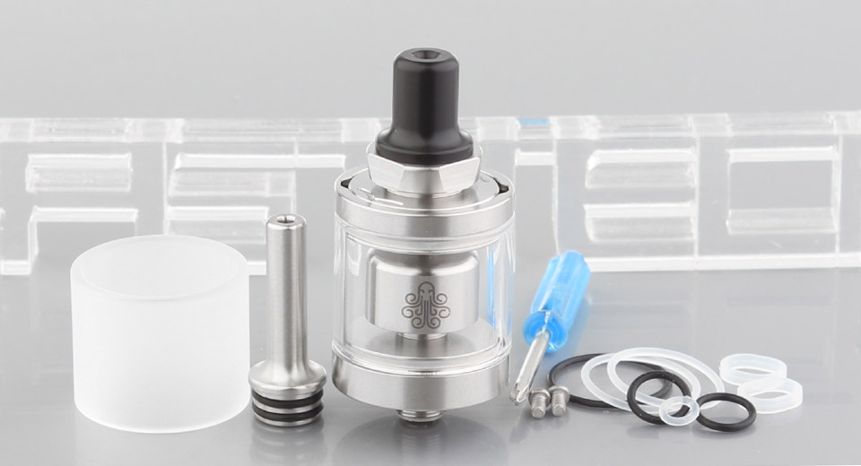 Product Image: authentic-cthulhu-hastur-mtl-mini-rta-rebuildable