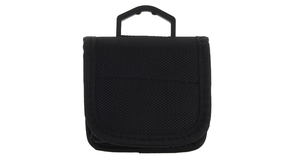 Coil Father Carrying Storage Bag For E Cigarettes