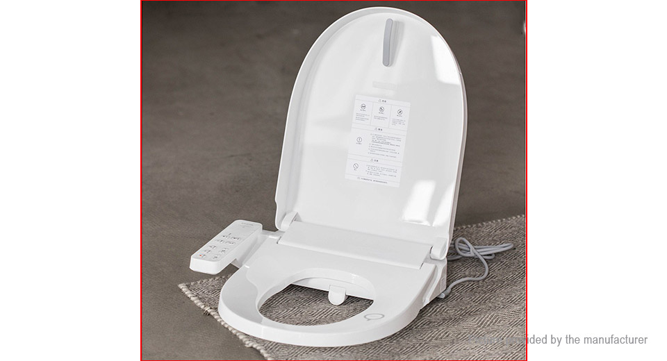 toilet seat lid covers.  Xiaomi Eco Chain Smartmi Smart Toilet Seat Lid Cover 273 95 Cold