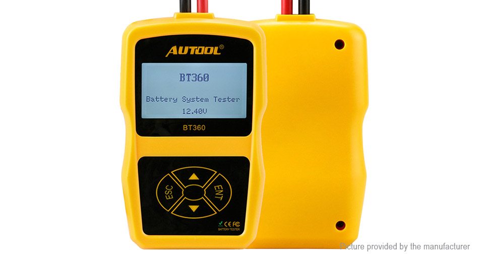 Product Image: authentic-autool-bt360-auto-car-battery-system
