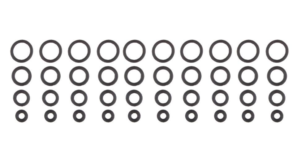 Product Image: silicone-o-ring-seals-for-atomizer-40-pieces