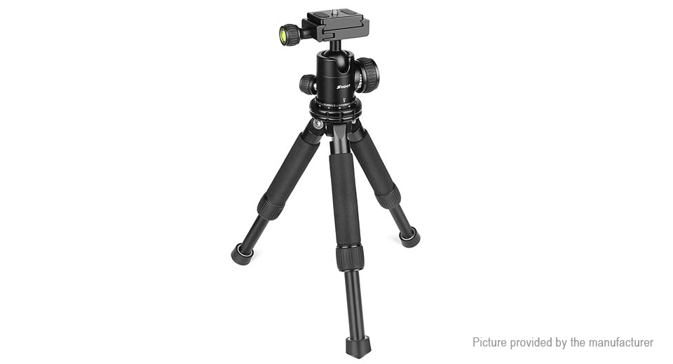 Product Image: shoot-xtgp442-mini-desktop-macroshot-tripod-for