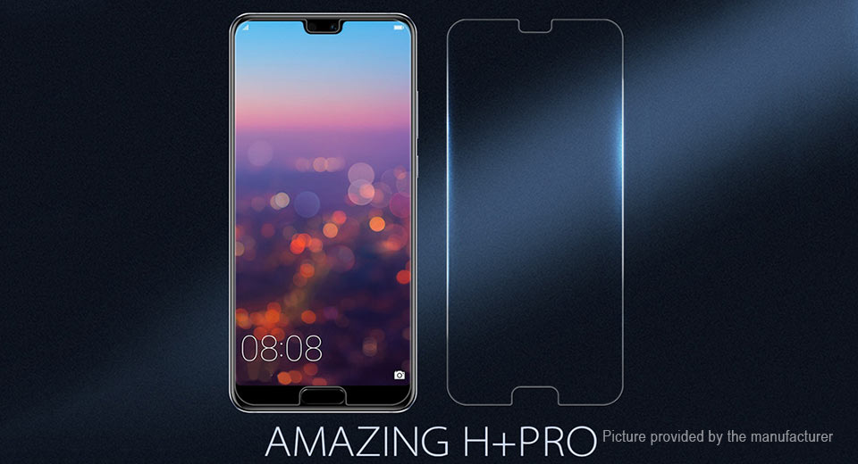 Product Image: nillkin-h-pro-2-5d-tempered-glass-screen