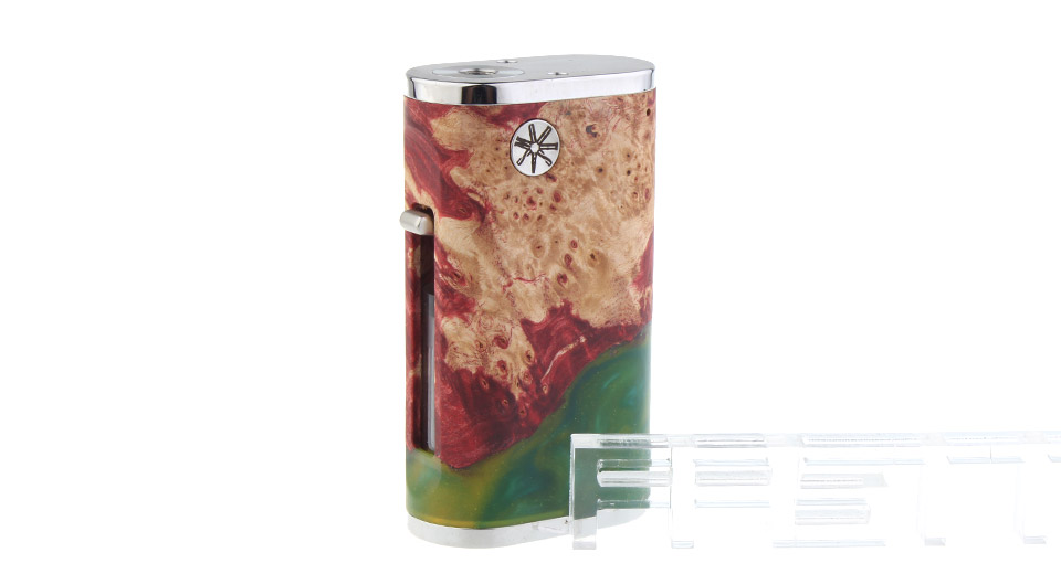 Product Image: authentic-pumper-18-squonk-18650-mechanical-box