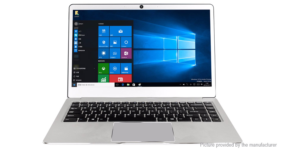 Product Image: authentic-jumper-ezbook-3l-pro-14-ips-quad-core