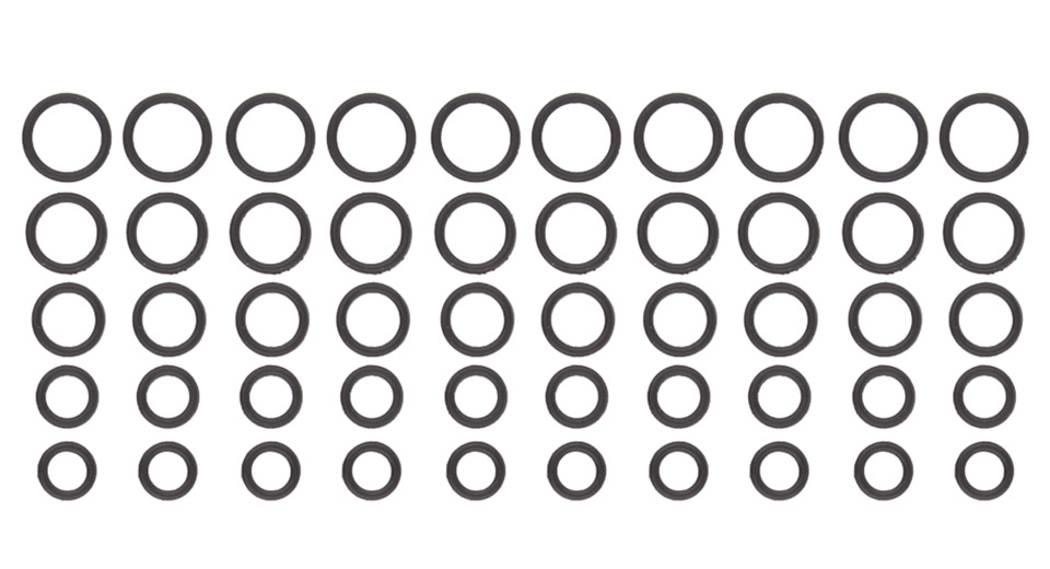 Product Image: rubber-o-ring-seals-for-atomizer-50-pieces