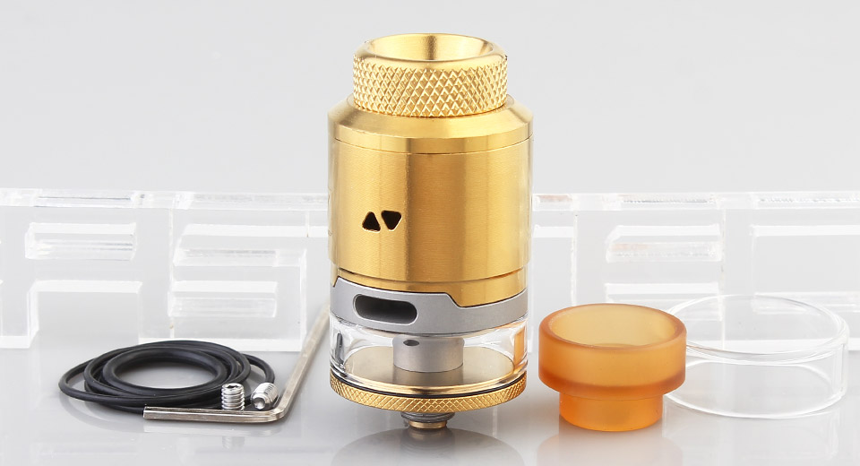 Product Image: djv-styled-rdta-rebuildable-dripping-tank-atomizer