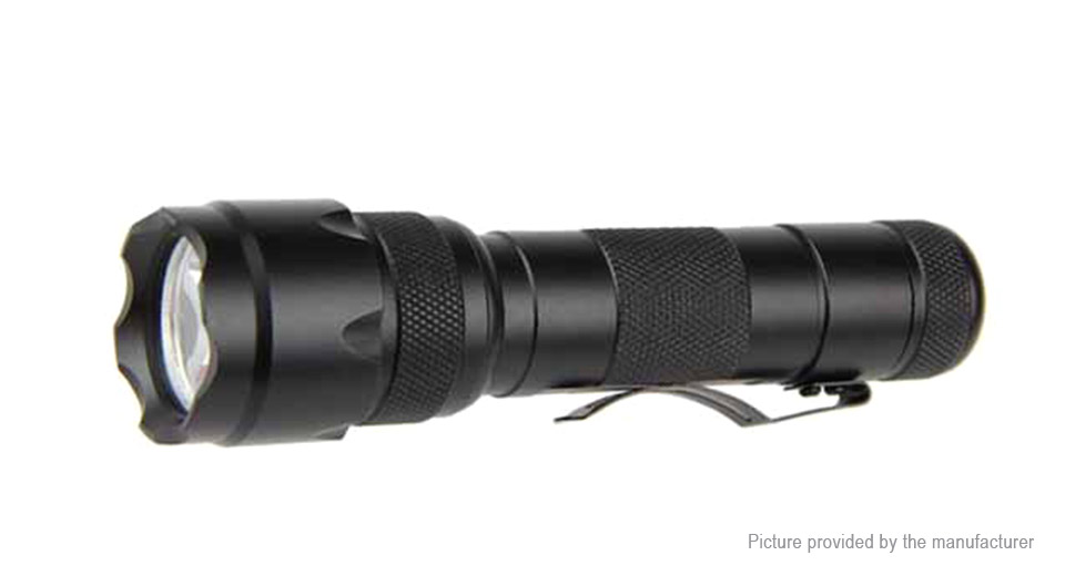 Product Image: authentic-ultrafire-502a-led-flashlight