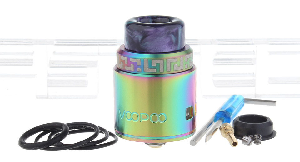 Product Image: authentic-voopoo-rune-rda-rebuildable-dripping