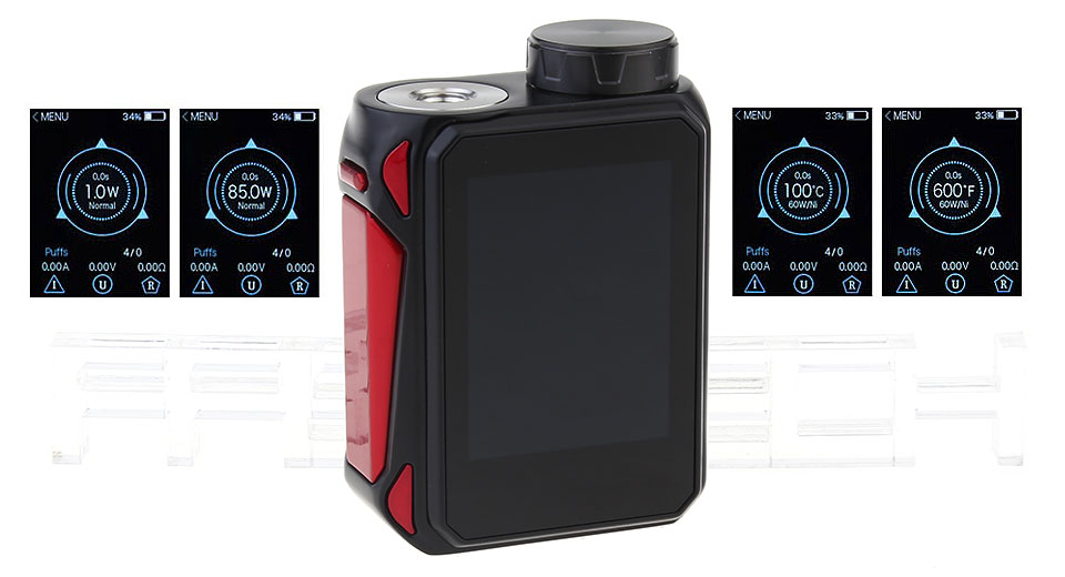 Product Image: authentic-smoktech-smok-g-priv-baby-luxe-85w-tc