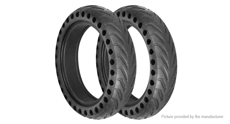 Product Image: 8-5-wearproof-rubber-solid-tire-for-xiaomi-mijia