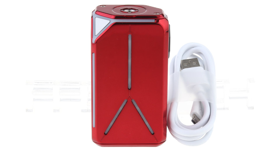 Authentic Eleaf Lexicon 235W TC VW APV Box Mod