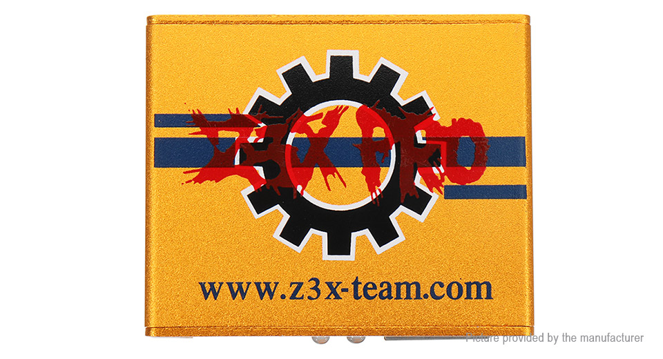 Z3X Box Pro Activated Repair Tool for Samsung