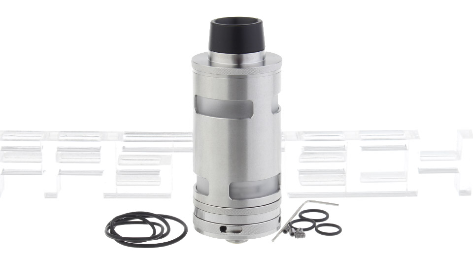 Product Image: sr-srg-v4-styled-rta-rebuildable-tank-atomizer