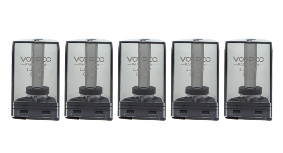 Product Image: authentic-voopoo-panda-replacement-pod-cartridge