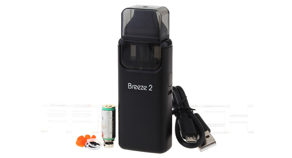 Product Image: authentic-aspire-breeze-2-aio-1000mah-starter-kit