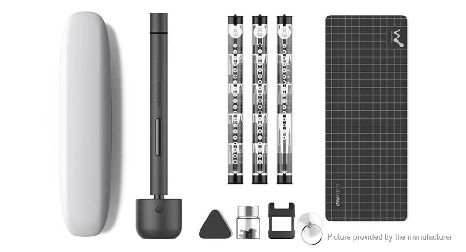 Product Image: authentic-xiaomi-wowstick-1f-64-in-1-cordless