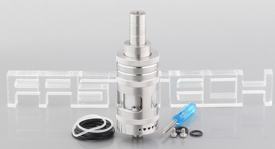 Product Image: authentic-exvape-expromizer-v3-fire-rta