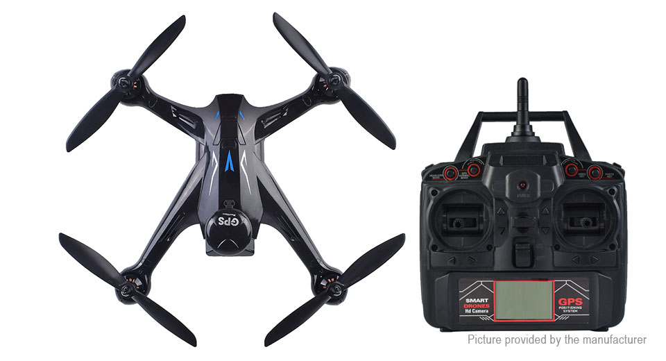 Product Image: x198-r-c-quadcopter-wifi-fpv-2mp