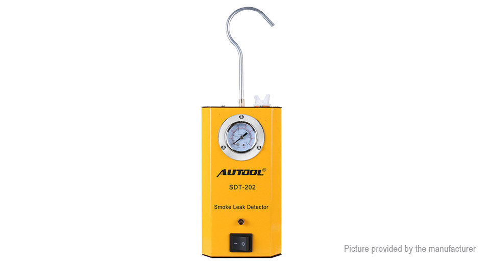 Product Image: authentic-autool-sdt202-smoke-leak-detector