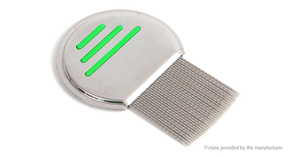 Product Image: stainless-steel-pet-hair-grooming-comb