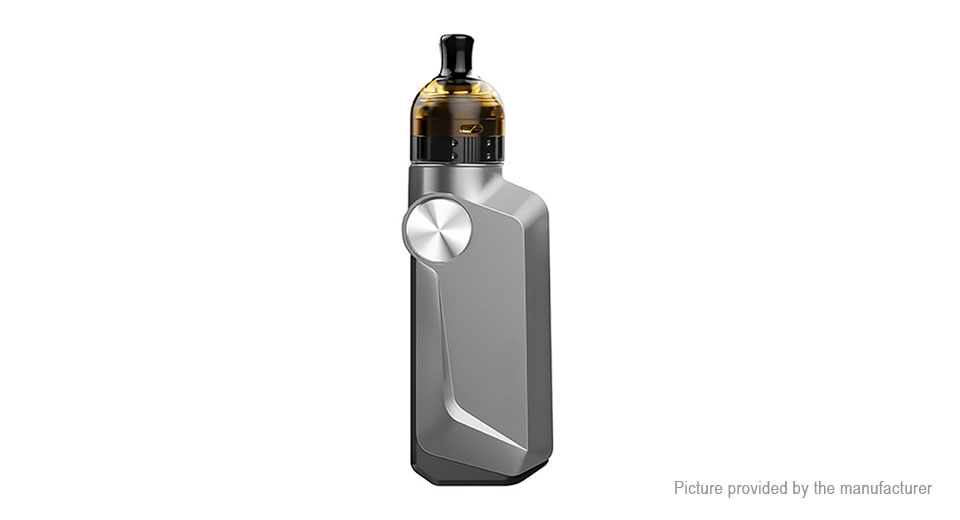 Product Image: authentic-voopoo-mojo-88w-2600mah-tc-vw-mod