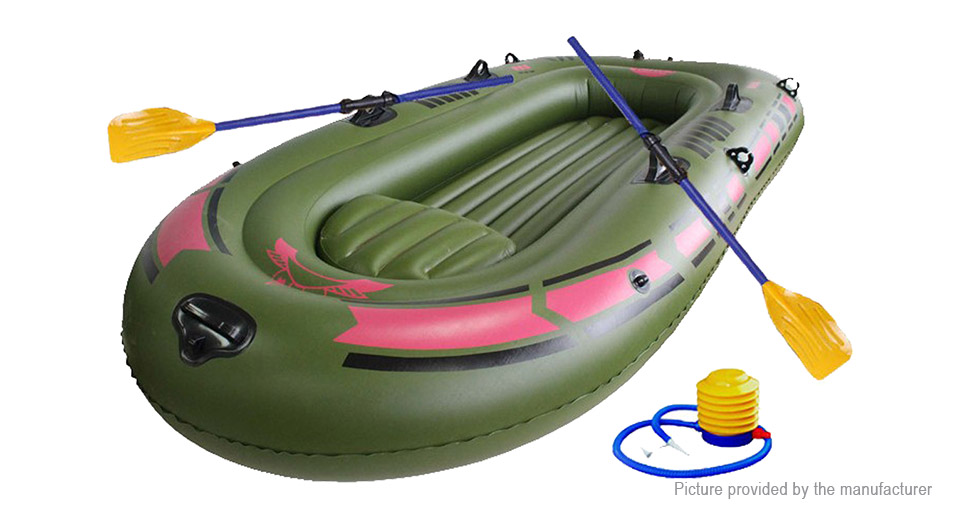 Product Image: 2-person-pvc-inflatable-rubber-boat-kayak