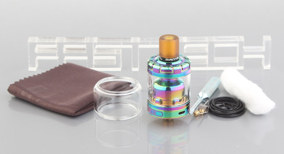 Product Image: authentic-advken-manta-mtl-rta-rebuildable-tank
